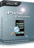 iPhone Explorer