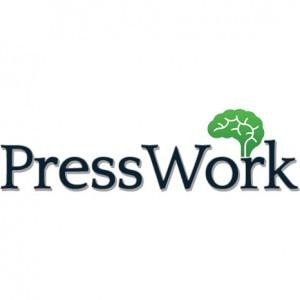 Logo PressWork
