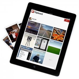 flipboard for ipad