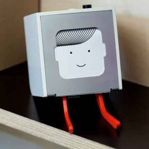 Little Printer - Mini Drucker für Smartphones