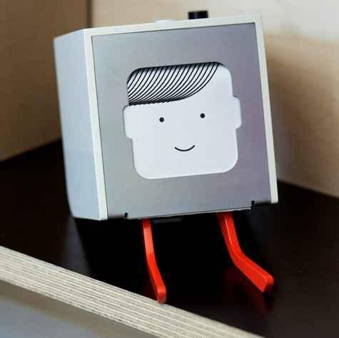 Little Printer - Mini Drucker für Smartphones