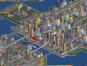 OpenTTD - Alternative zu Transport Tycoon Deluxe