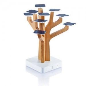Solar-Baum