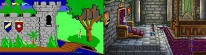 Kings Quest I - Remake