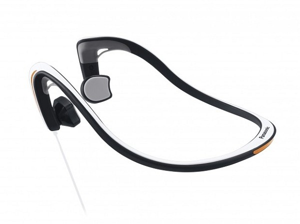 Sicherer Kopfhörer für Straßenverkehr