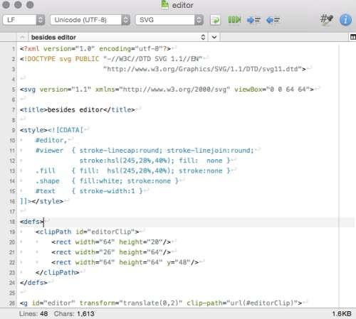 Text-Editor für MAC OS X