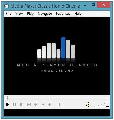 MediaPlayerClassic