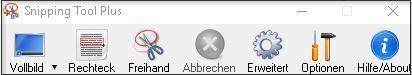 Screenshot Tool Snipping-Tool-Plus