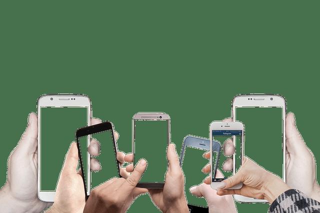 Wohin nur mit den ganzen alten Smartphones?