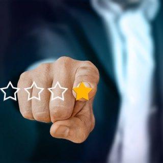 Google Bewertungen: Was Unternehmen beachten sollten