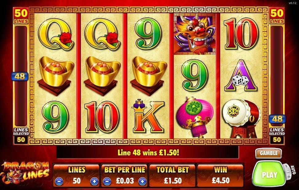 Igamble slots online