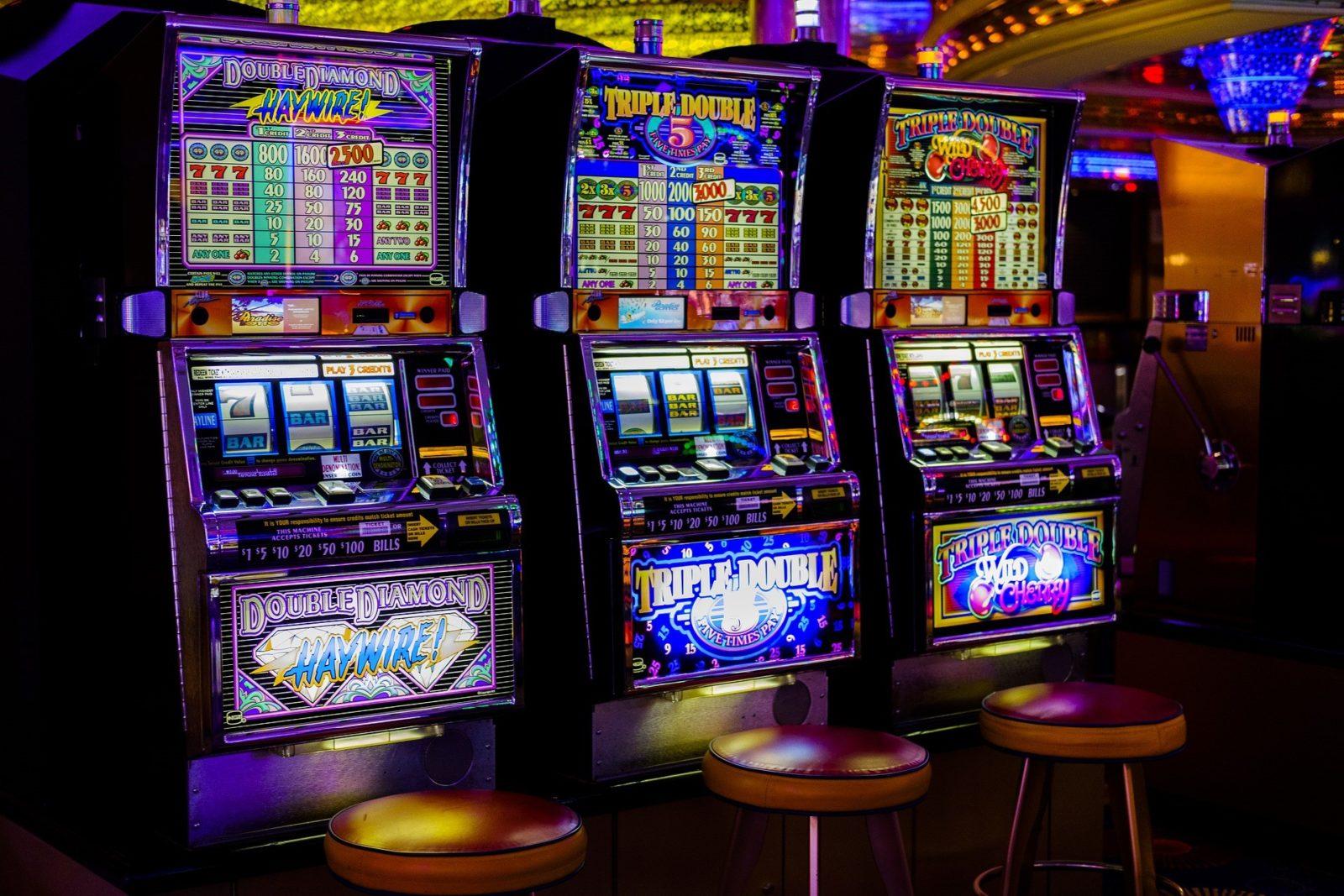 Spiele, die in online Casinos nicht fehlen dürfen