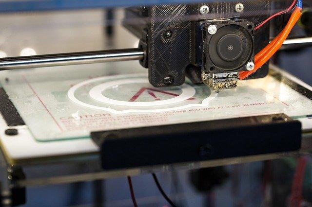 Nichts ist unmöglich: Diese kuriosen Dinge stammen aus einem 3D-Drucker