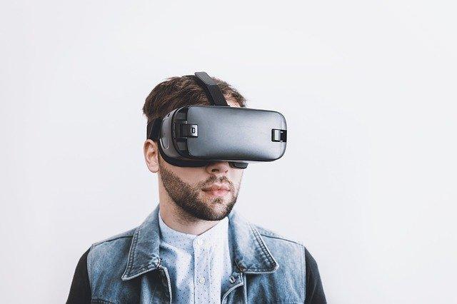 Augmented Reality für ein effizienteres Arbeiten
