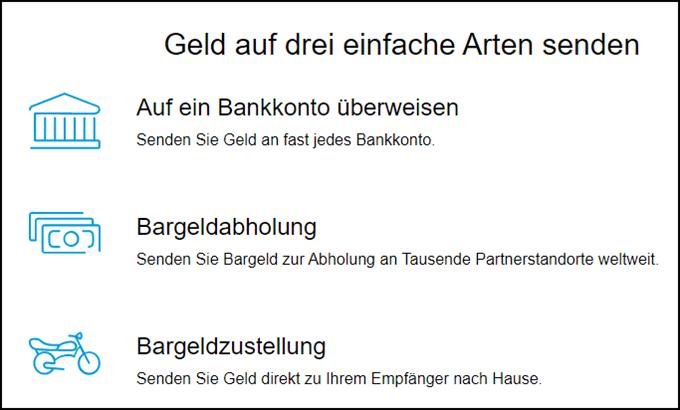 Paypal überweisung Auf Bankkonto