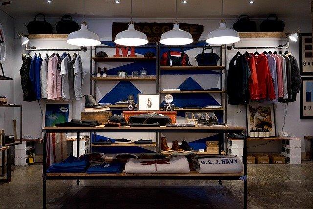 Mehr als nur Shoppen: Moderne Stores sind Allrounder