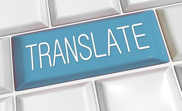 Warum Übersetzer in Zeiten von Übersetzungs-Software immer noch wichtig sind