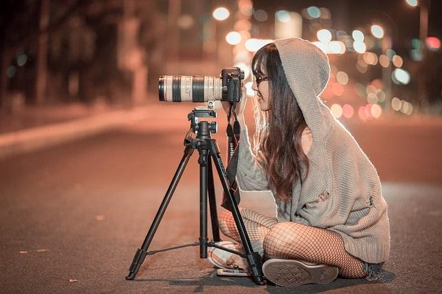 Vorteile von Fotokursen