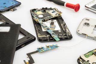 Diese Handys wurden am häufigsten repariert